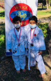 karate aire libre 03