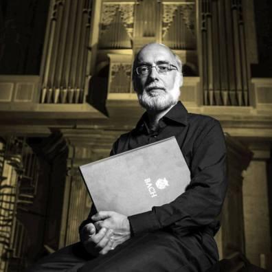 Lorenzo GHIELMI organista