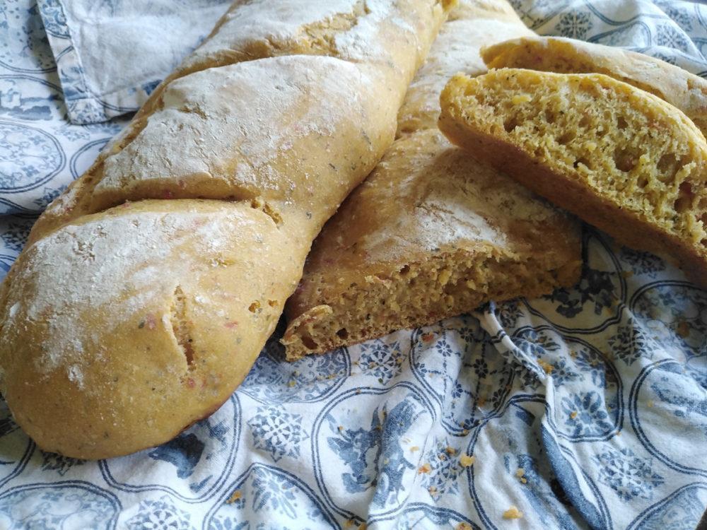 pan de pimenton