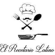 El Recetario Latino, Recetas Faciles postres,ensaladas,arroz