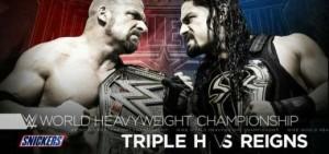 WrestleMania-32-Triple-H-vs-Roman-Reigns (1)