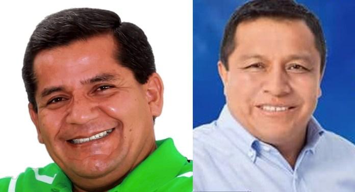 Jhony Peralta y Leonidas Huayama lideran intención de voto según ICSI Perú