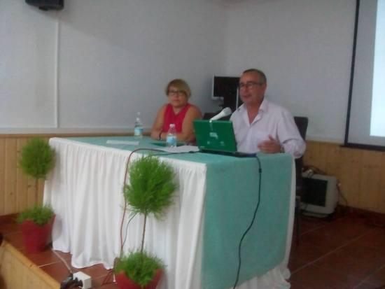 Conferencia sobre el Mary Celeste en Palmones