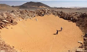 Cráter Kamil