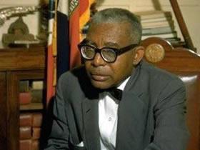 Resultado de imagen para Fotos de François Duvalier
