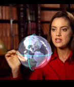 Investigadora Amy Mainzer