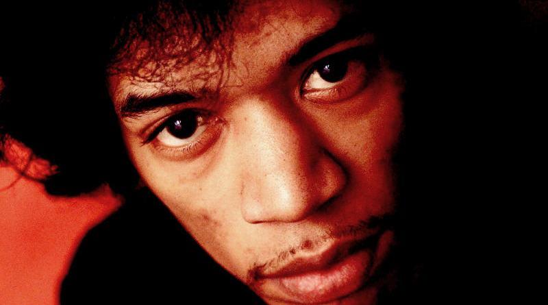Jimi Hendrix y el satánico mito