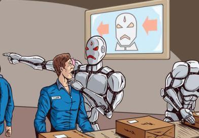 🔌Las máquinas: ¿Serán racistas y sexistas?