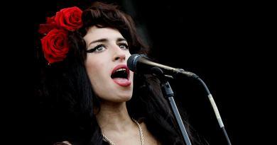 Canción inédita de Amy Winehouse