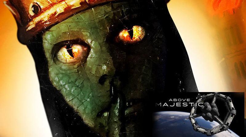 Above Majestic, película completa en español