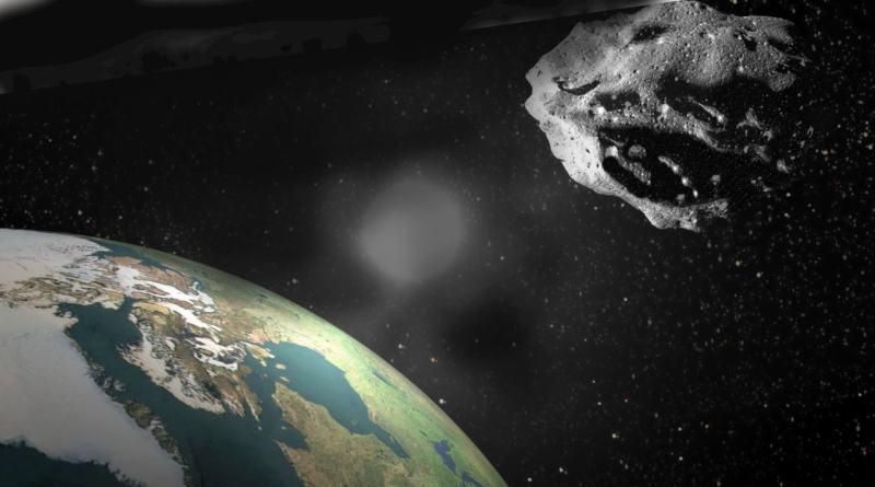 Se acerca asteroide de 240 metros