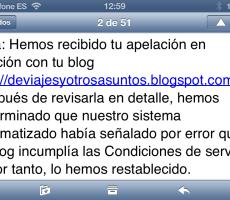 restauracion blog