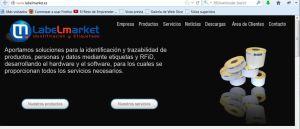 software gratuito para codigos de barras