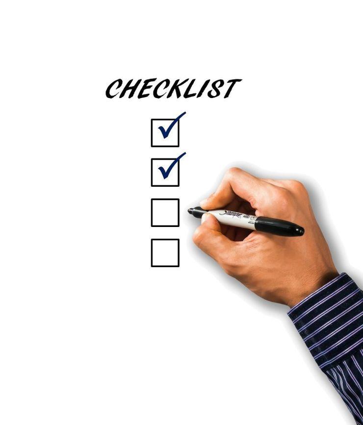 requisitos de registro de una marca