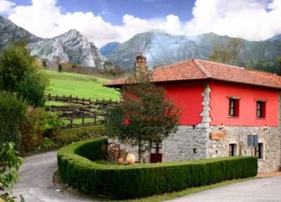 Casa rural el Rincón del Sella