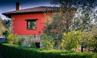Casa rural el Rincón del Sella verano 2016