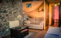 Salón Casa Rural EL Rincón del Sella
