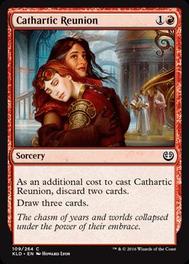 REENCUENTRO CATARTICO / CATHARTIC REUNION (KALADESH)