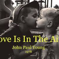 John Paul Young - Love Is In The Air (EL Amor Está En El Aire)
