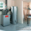 a Viessmann Heat pump