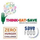 Think, Eat, Save UNEP campaign