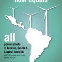 Wind energy greenpeace poster