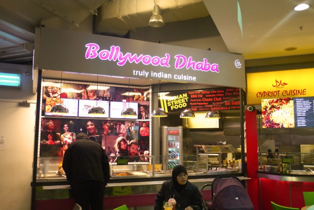 Bollywood Dhaba
