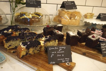 Simone's cakes