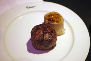 Fillet Steak 200g, £29