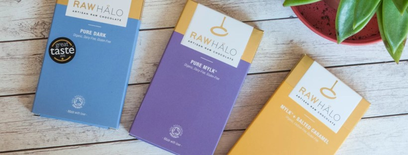 Raw Halo selection