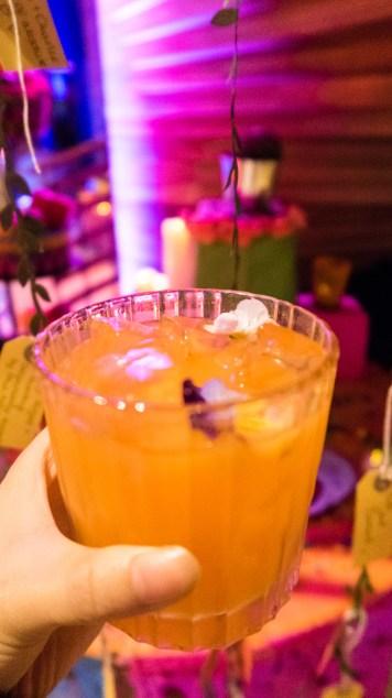Marigold Margarita