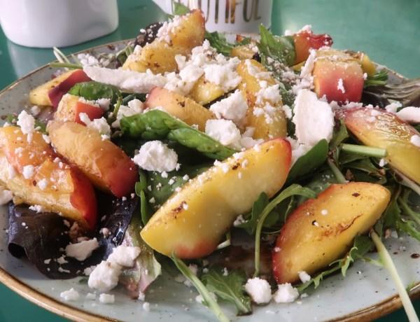 Nibble NQ salad