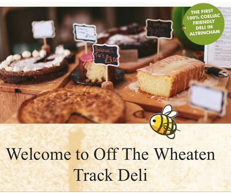 Off the Wheaten Track deli