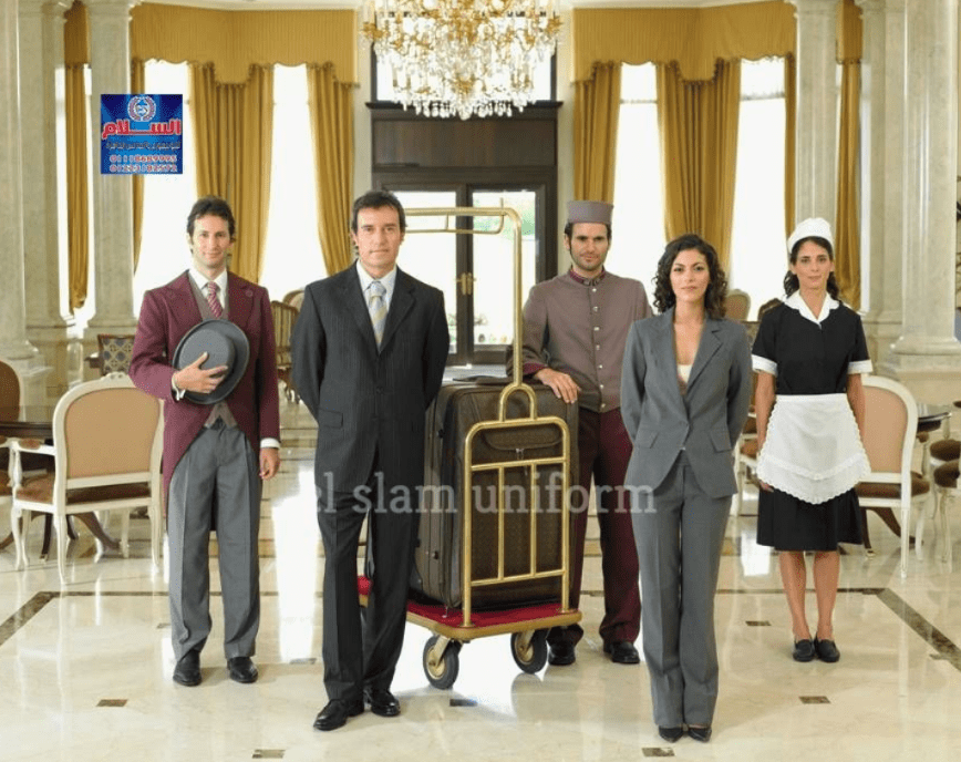 Uniform Hotels
