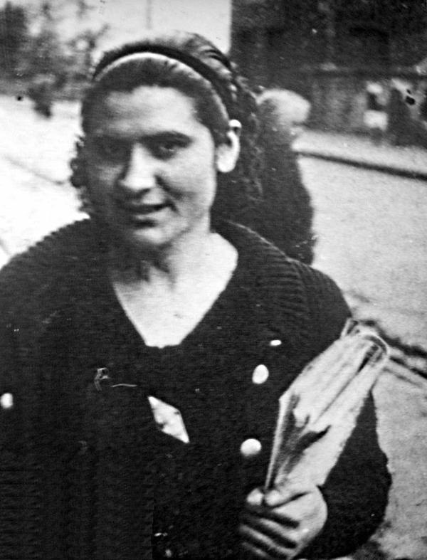 Julia Hermosilla