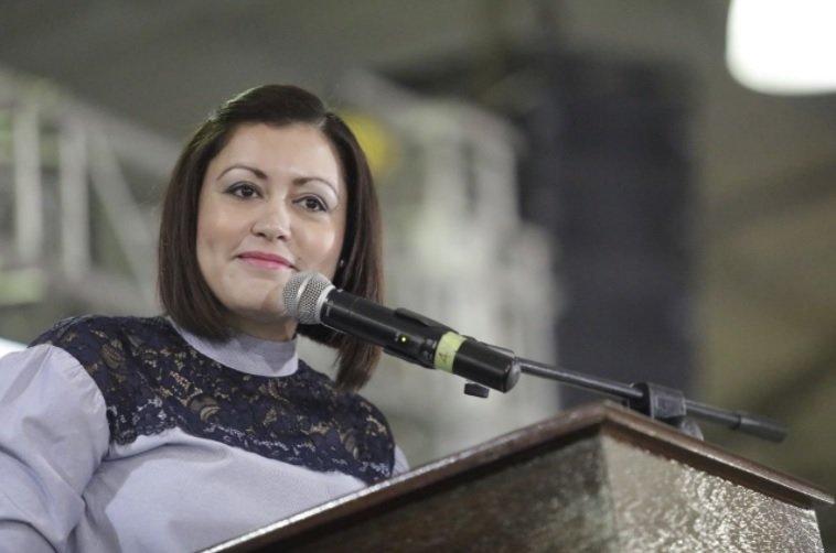 Resultado de imagen para Yeymi Muñoz Yeymi Muñoz denuncia despidos arbitrarios en Injuve-VerdadDigital.com-