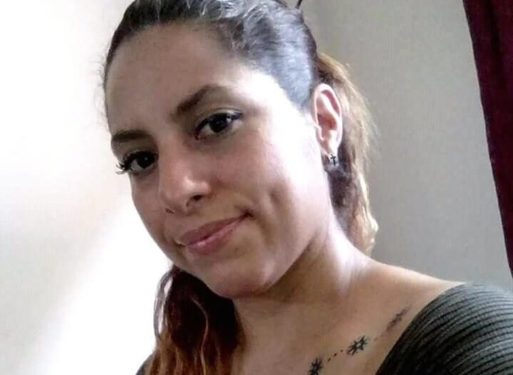 Resultado de imagen para Lorena Beatriz Marenco Díaz
