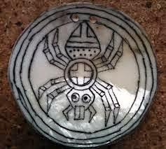 El Espíritu de la Araña: La Tejedora del Destino