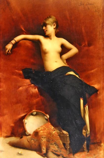 1885-Edward-Charles-Daux_oriental_dancer-or-Salome