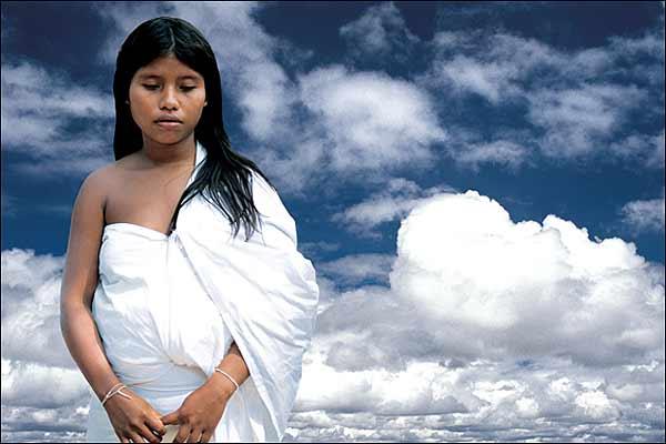 Kogui Aluna