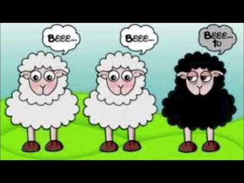 Ovejas entre hipócritas y fariseos