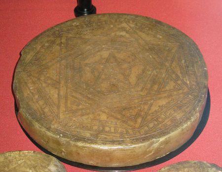 ☆ El Pentagrama Ocultista y el Tetrágrammaton Esotérico