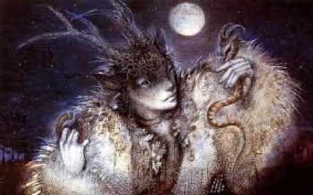 Cernnunos luna