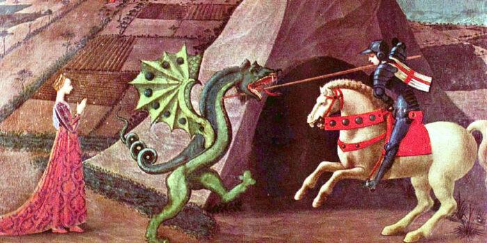 Simbolismo Universal de la SerpienteDragón
