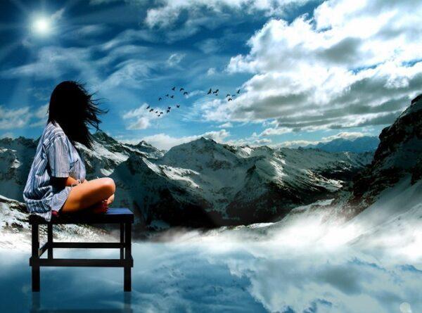 Meditación Silente: Contemplación Cristiana.
