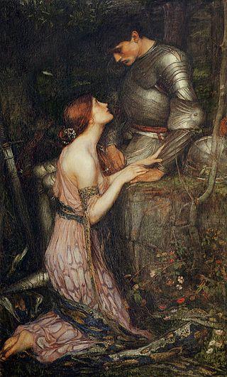 Lamia y el Soldado