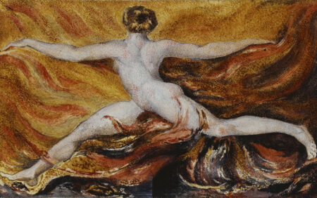 El matrimonio del cielo y el infierno de William Blake
