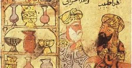 ALQUIMISTAS ARABES