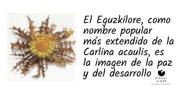 LA LEYENDA DE EGUZKILORE