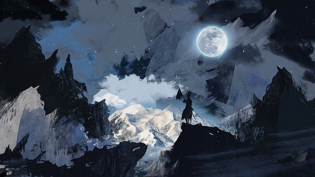 La Rueda Pagana: Las Trece Lunas Celtas